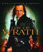 Day of Wrath , Christopher Lambert