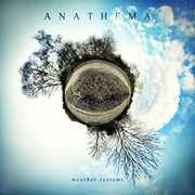 Weather Systems [Import] , Anathema