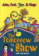 The Tomorrow Show With Tom Snyder: John, Paul, Tom & Ringo [Import]