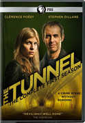 The Tunnel: The Complete First Season