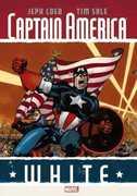 Captain America: White (Marvel)