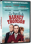 Legend Of Barney Thomson [Import]