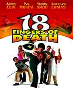 18 Fingers of Death , BooBoo Stewart