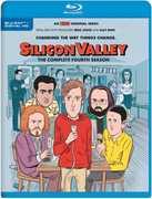 Silicon Valley: The Complete Fourth Season , Amanda Crew