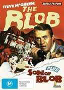 The Blob /  Son Of Blob [Import] , Steve McQueen