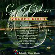 Collectables Gospel Classics, Vol.8