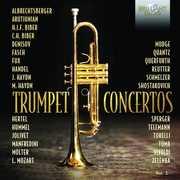 Trumpet Concertos 1