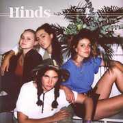 I Don't Run , Hinds