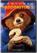 Paddington 2 , Ben Whishaw