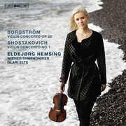 Violin Concerto 25 /  Violin Concerto 1