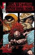 My Hero Academia, Vol. 16