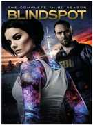 Blindspot: The Complete Third Season , Sullivan Stapleton