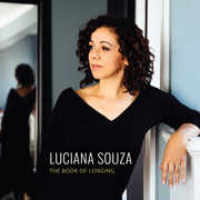 The Book Of Longing , Luciana Souza