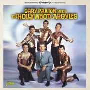 Meets The Hollywood Argyles [Import] , Gary Paxton
