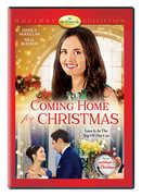 Coming Home for Christmas , Danica McKellar