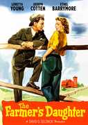 The Farmer's Daughter , Loretta Young