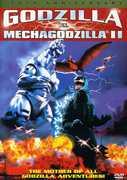 Godzilla Vs Mechagodzilla II , Masahiro Takashima