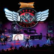 Live On Soundstage (classic Series) , REO Speedwagon