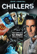 Chillers: The Complete 12-Part Anthology Series , Anthony Perkins