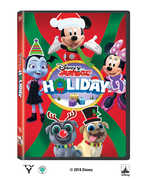 Disney Jr. Holiday Compilation