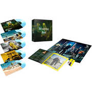 Breaking Bad (Music From The Original TV Series) , Breaking Bad (Music From the Original TV Series)