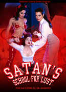 Satan's School for Lust /  Satan's Daughter