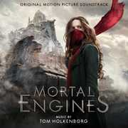 Mortal Engines (Original Motion Picture Soundtrack) , Tom Holkenborg