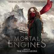 Mortal Engines (Original Motion Picture Soundtrack) , Tom Holkenborg