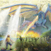 In League With Dragons , The Mountain Goats