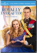 Royally Ever After , Torrance Combs