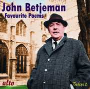 John Betjeman: 35 Favourite Poems , John Betjeman