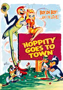 Hoppity Goes to Town (aka Bugville) , Kenny Gardner