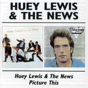 Huey Lewis & the News /  Picture This [Import]