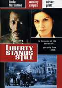 Liberty Stands Still , Martin Cummins