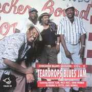 Teardrops Blues Jam , Various Artists