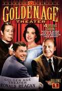 TV Golden Age Theater 1 , Charles Bronson