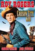 "The Carson City Kid , George ""Gabby"" Hayes"