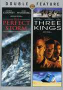The Perfect Storm /  Three Kings , George Clooney