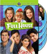 Full House: The Complete Fifth Season , Barney Martin
