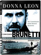 Commissario Brunetti: Episodes 03 & 04 , Karl Fischer