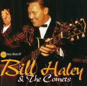 Very Best of [Import] , Bill Haley & His Comets