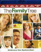 The Family Tree , Brittany Robertson