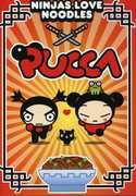 Pucca: Ninjas Love Noodles , Chantal Strand