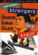 Strangers on Train , Farley Granger