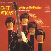 Picks on the Beatles , Chet Atkins