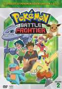 Pokemon Battle Frontier Box 2 , Bill Rogers