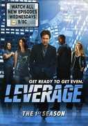 Leverage: The 1st Season , Timothy Hutton