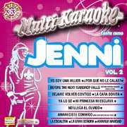 Karaoke: Jenni Rivera 2 - Exitos , Jenni Rivera