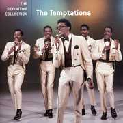 The Definitive Collection , The Temptations