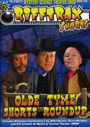 Rifftrax: Olde Tyme Shorts Roundup , Michael J. Nelson